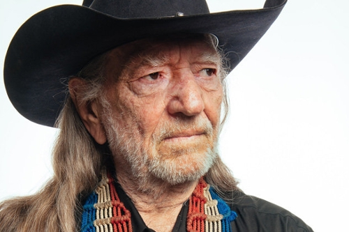 Willie Nelson On Our Mind