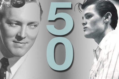 The 50 Best Songs of 1954