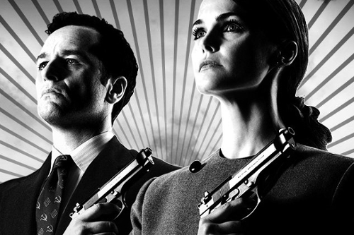 Mostly '80s Music from 'The Americans'