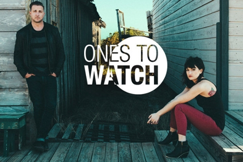 Ones to Watch: The Wind & the Wave Q&A