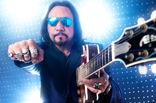Rock 'n' Roll Spaceman: Ace Frehley