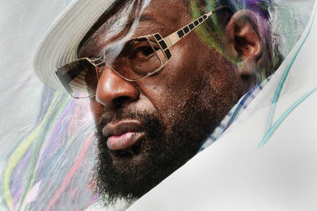 The George Clinton Story