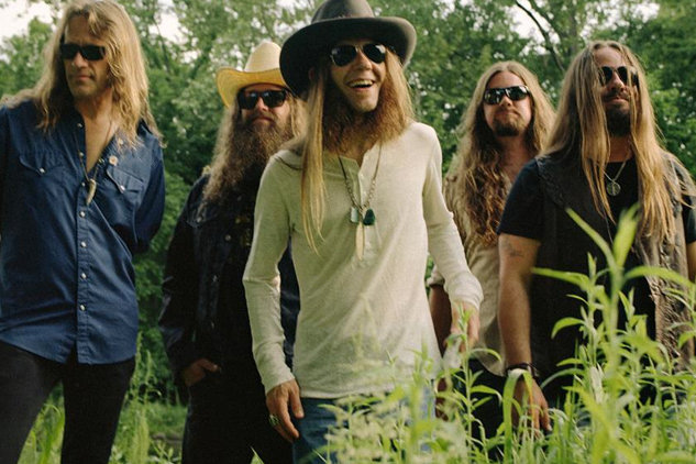 Contemporary Southern Rock