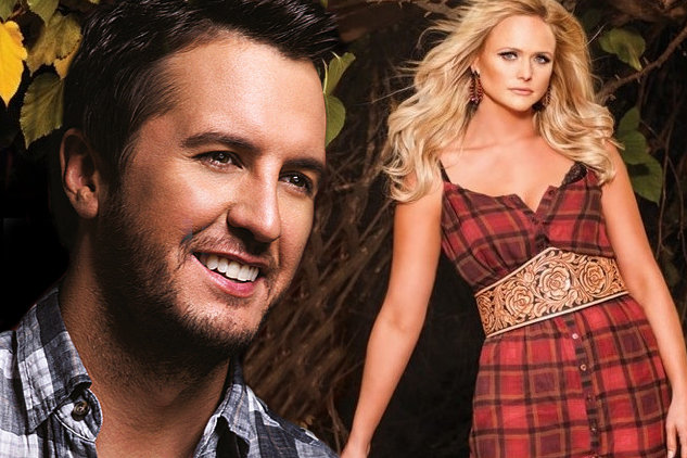 2015 Academy of Country Music Award Nominees