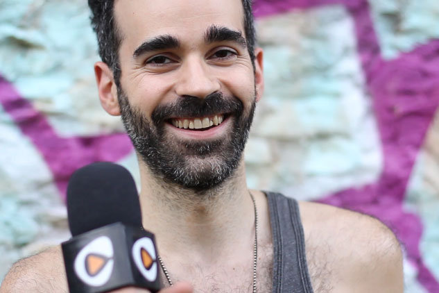Geographer Talks Paul Simon: On The Record (Interview)