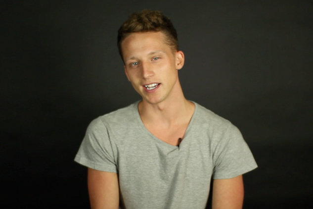 NF Talks Ed Sheeran: On the Record (Interview)