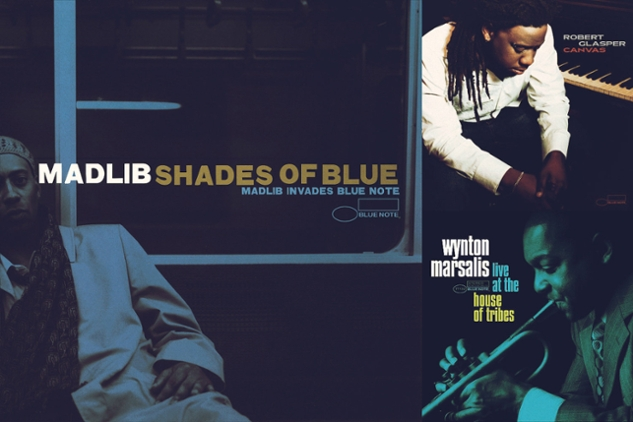 Blue Note Nuggets, Vol. 15: 1999-2005