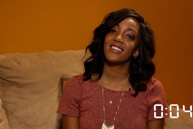 Mickey Guyton Talks Carrie Underwood: On the Record (Interview)