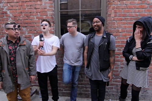 Doomtree: Rhapsody Interviews