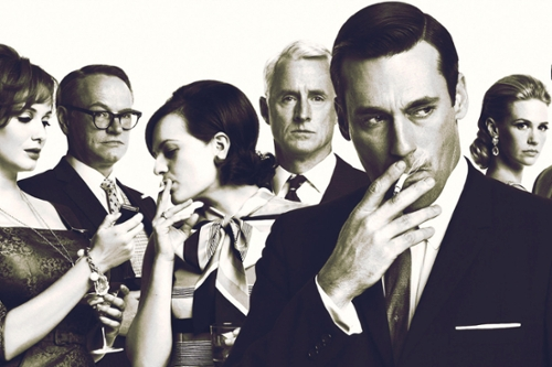 Songs That Should've Been on 'Mad Men'