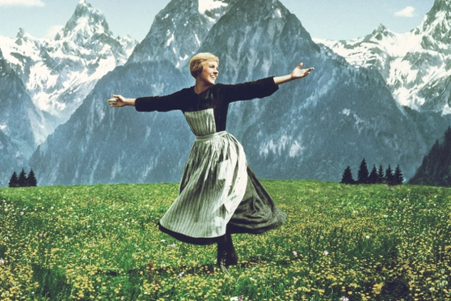 The Sound of Music: 50th Anniversary