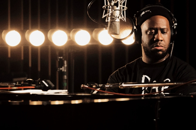 Robert Glasper Survival Guide