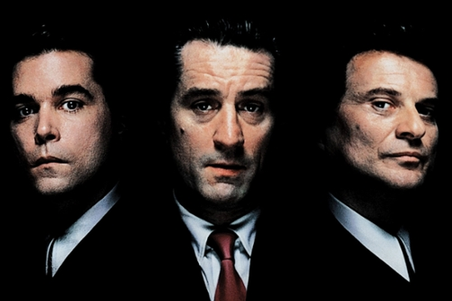 'Goodfellas' 25th Anniversary