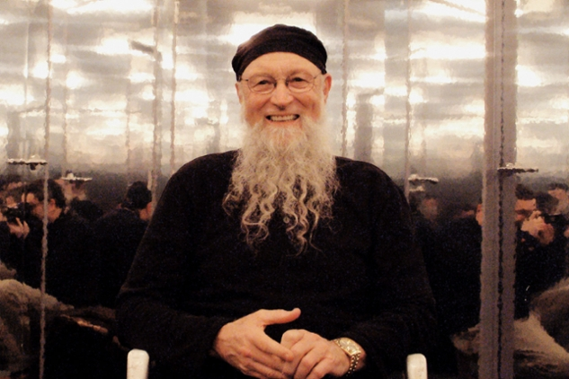 Survival Guide: Terry Riley at 80