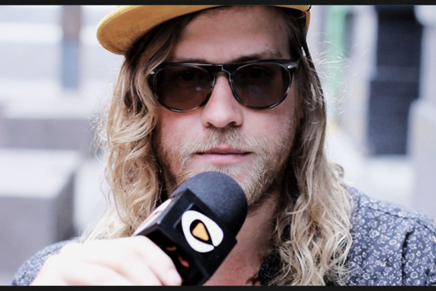 Allen Stone Talks Tingsek: On the Record (Interview)