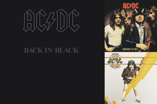 AC/DC's Most Covered and Sampled Songs