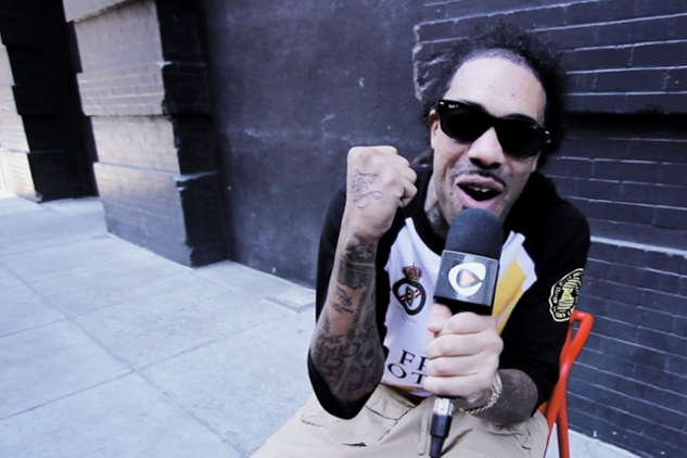 Gunplay Talks 2Pac: On the Record (Interview)