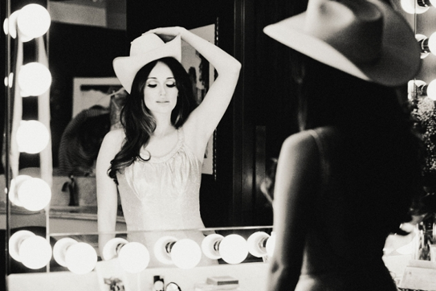 Celebrity Playlist: Kacey Musgraves