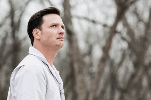 Music on TV: Rectify