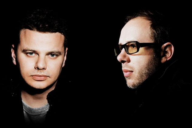 Artist Spotlight: The Chemical Brothers