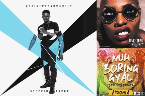 Jamaican Countdown: Summer Riddims