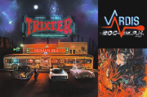 Top 15 Metal Albums, July 2015