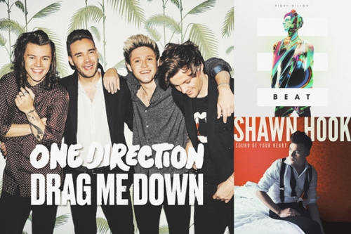 #trending: New Pop Rising, August 2015