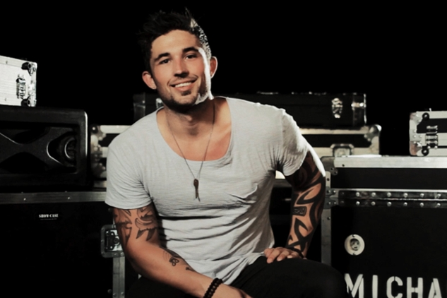 Michael Ray Talks Gary Allan: On the Record (Interview)