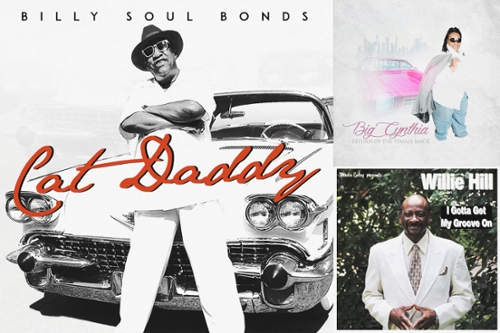 Southern Soul Blues Summer 2015