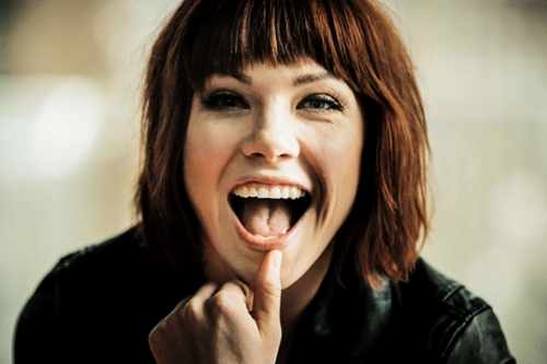 What We Really Like About Carly Rae Jepsen