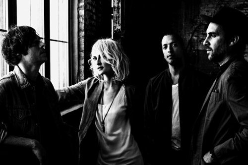 Why Metric Should Be Your Favorite Band
