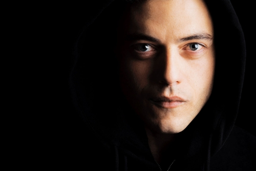 Hacked: Music from 'Mr. Robot'