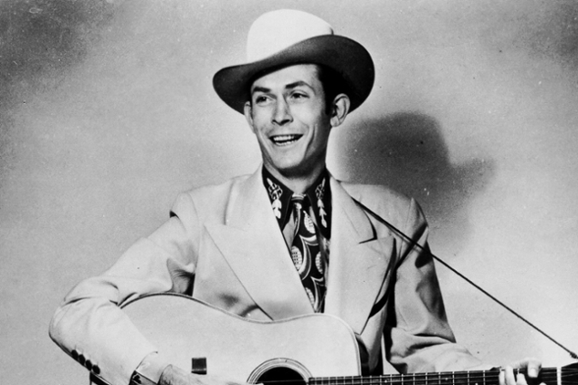 Hank Williams, Covered And Uncovered