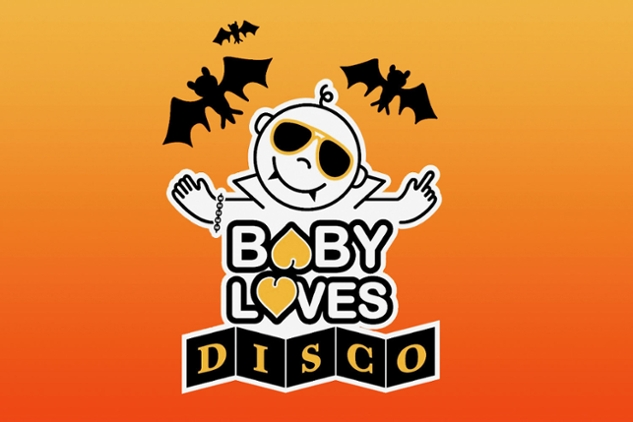 Baby Loves Disco: A Family Halloween Dance Party