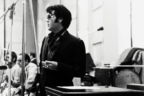 Album Review: Elvis, 'If I Can Dream: Elvis Presley with the Royal Philharmonic Orchestra'