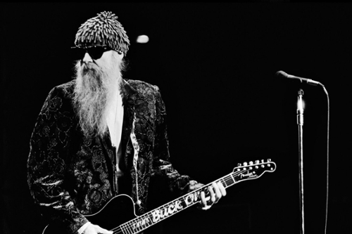 Album Review: Billy Gibbons and the BFG's, 'Perfectamundo'