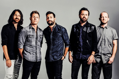 Who Are Old Dominion?