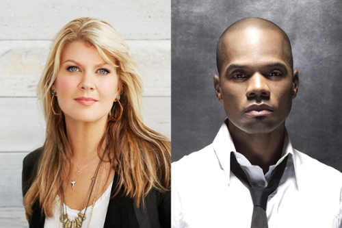 Natalie Grant, Kirk Franklin: Top CCM Picks for Fall