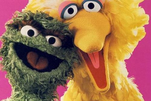 Making Music on 'Sesame Street'