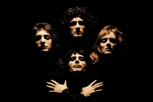 Queen's 'A Night at the Opera': 40 Years Old and Still Rockin'