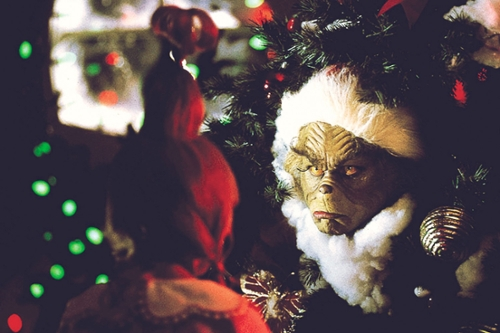 An Anti-Christmas Playlist