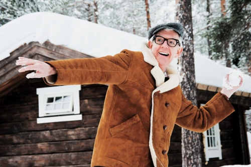 Nick Lowe's Holiday Picks