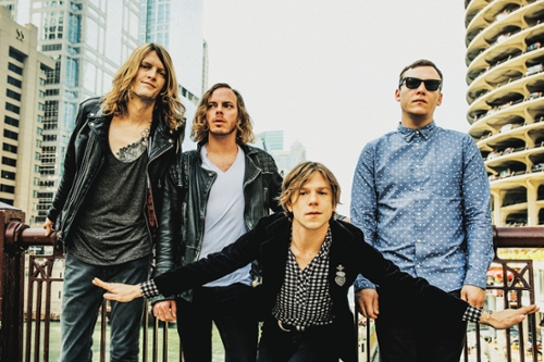 Album Review: Cage the Elephant, 'Tell Me I'm Pretty'