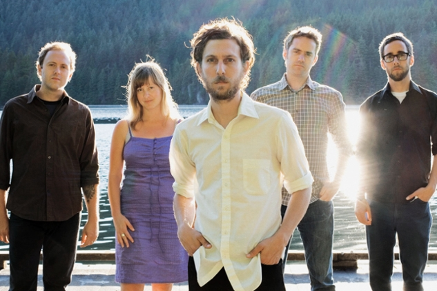 Great Lake Swimmers' Season's Greetings