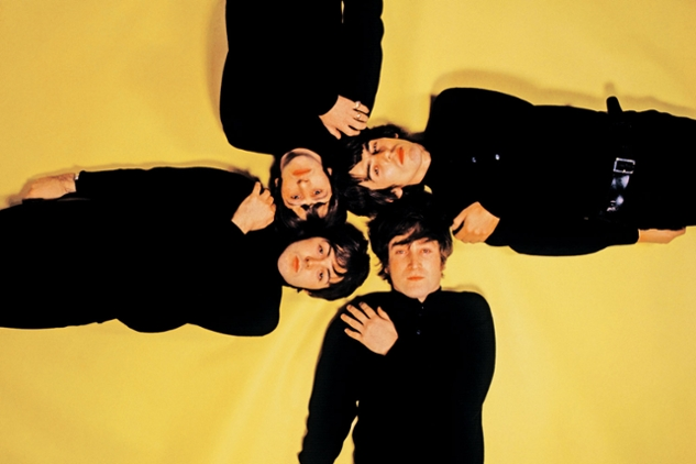 The Beatles: 'Love'