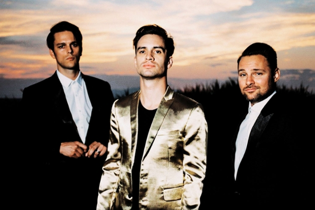 Album Review: Panic! at the Disco, 'Death of a Bachelor'