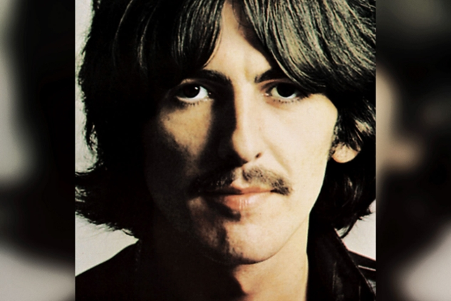 The Evolution of The Beatles: George Harrison
