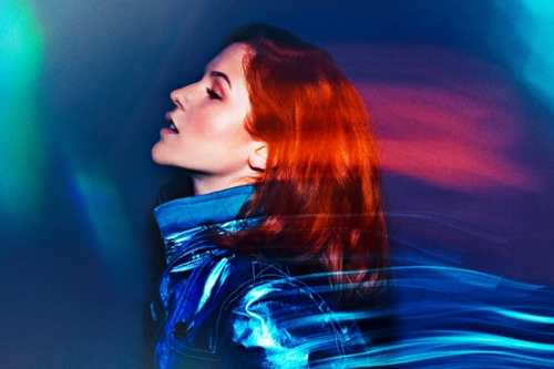 Getting To Know Katy B