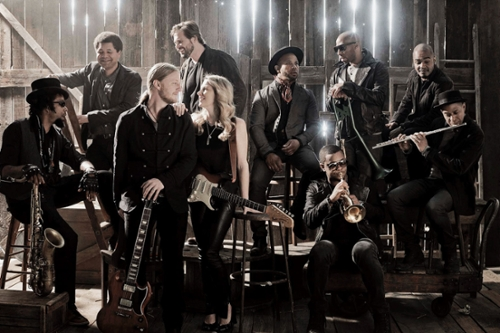 Artist Spotlight: Tedeschi Trucks Band