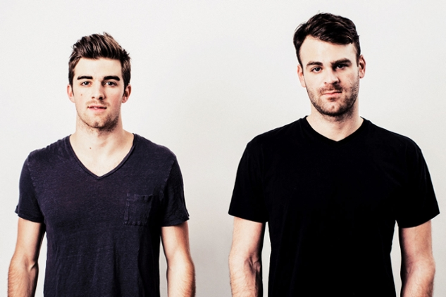 Celebrity Picks: The Chainsmokers